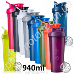 ШЕЙКЕР Blender Bottle Classic Loop 32oz