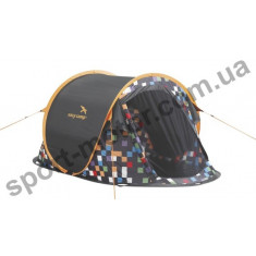 Палатка самораскладывающаяся Easy Camp ANTIC Pixel