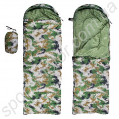 Спальник Outdoor 250гр/м2  S1005В