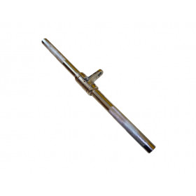 Ручка прямая для блочной тяги
