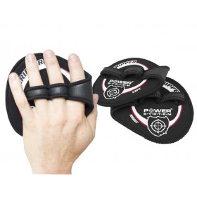 Перчатки-накладки Gripper PADS