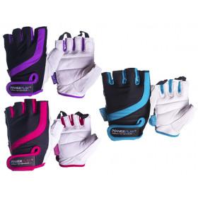 Перчатки для фитнеса Power Play женские 2311