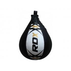 Пневмогруша боксерская RDX White