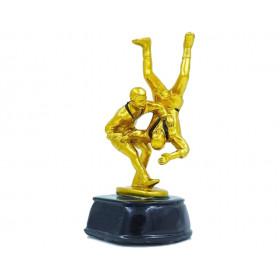 Статуэтка наградная Самбо