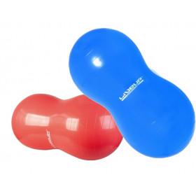 Мяч для фитнеса PEANUT BALL L-90см