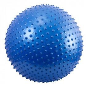 Мяч для фитнеса массажный диаметр 55см