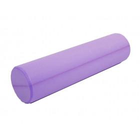 Ролик для йоги EVA L-60см мягкий
