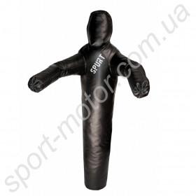 Манекен для борьбы Spurt H-110cm