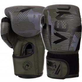 Перчатки боксерские Venum 8-12 oz (2533)