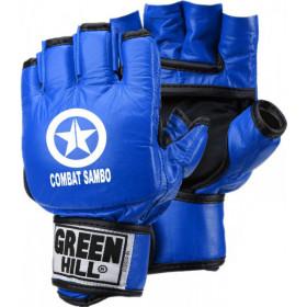 """Перчатки для боевого самбо Green Hill """"CFBM-2085"""""""