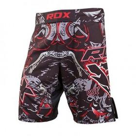 Шорты RDX для MMA (018)