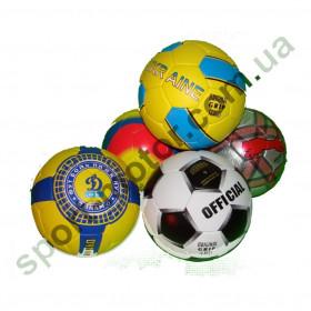Мячи футбольные в ассортименте