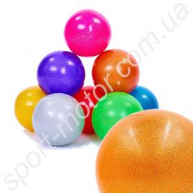 Мяч для художественной гимнастики Галактика 20см