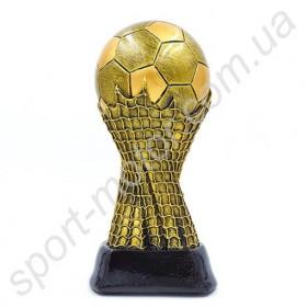 Статуэтка наградная Футбольный мяч