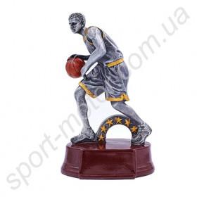 Статуэтка наградная Баскетбол