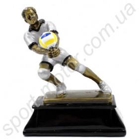 Статуэтка наградная Волейбол