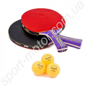 Набор для настольного тенниса MUK 800B