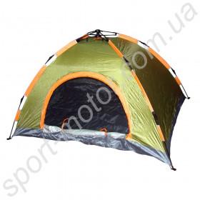 Палатка 2-х местная АВТОМАТИЧЕСКАЯ