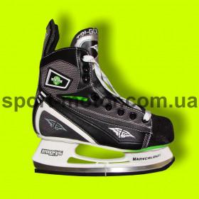 Коньки для хоккея TG-H901S р.40-46