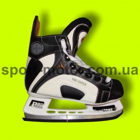Коньки для хоккея TG-H6001A