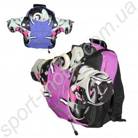 Рюкзак для роликов WHEELERS