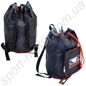 Рюкзак для боксерских перчаток BAD BOY