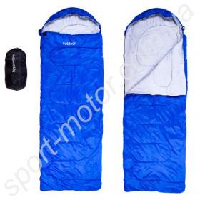 Спальник Outdoor 250гр/м2 синий