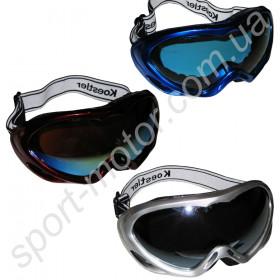 Очки лыжные BC-882-2