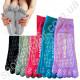 Носки для йоги с пальцами