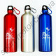 Фляга для воды Алюминиевая 750 L