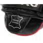 Лапы боксерские гнутые V`Noks Fuoco Red