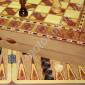 Нарды, шахматы, шашки W5009 40 х 40 см