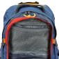 Рюкзак туристический с каркасной спинкой DEUTER 65L